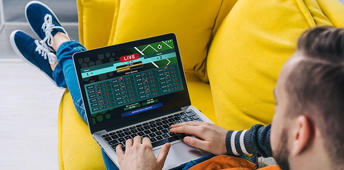 Online Sports Betting Strategy