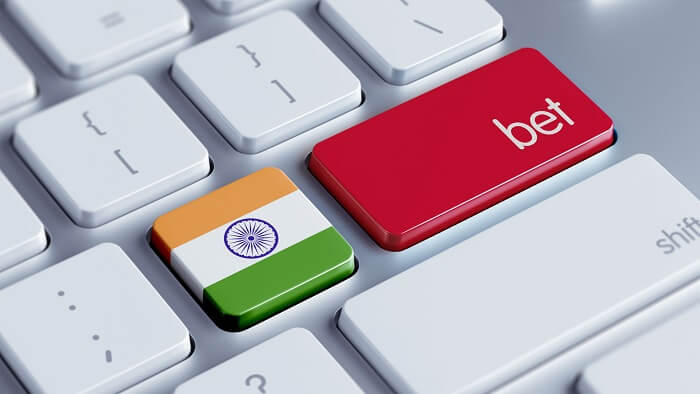 Betting Site in India